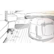 Механизмы трансформации для мебели