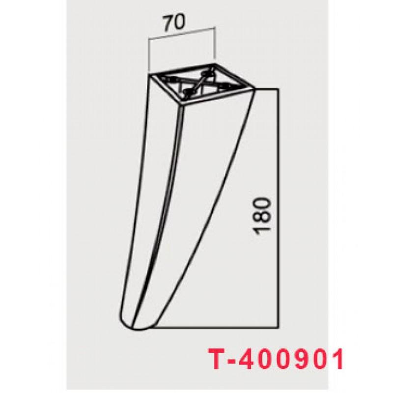 Декоративная опора для мягкой мебели T-400901