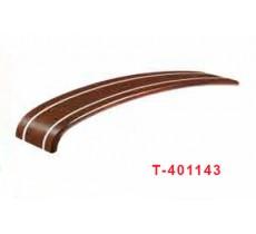 Подлокотник деревянный T-401143