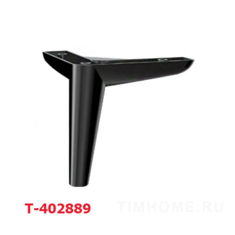 Декоративная опора для мягкой мебели T-402889