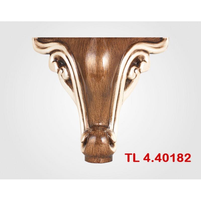Мебельная опора для мягкой мебели TL 4.40173-TL 4.40182