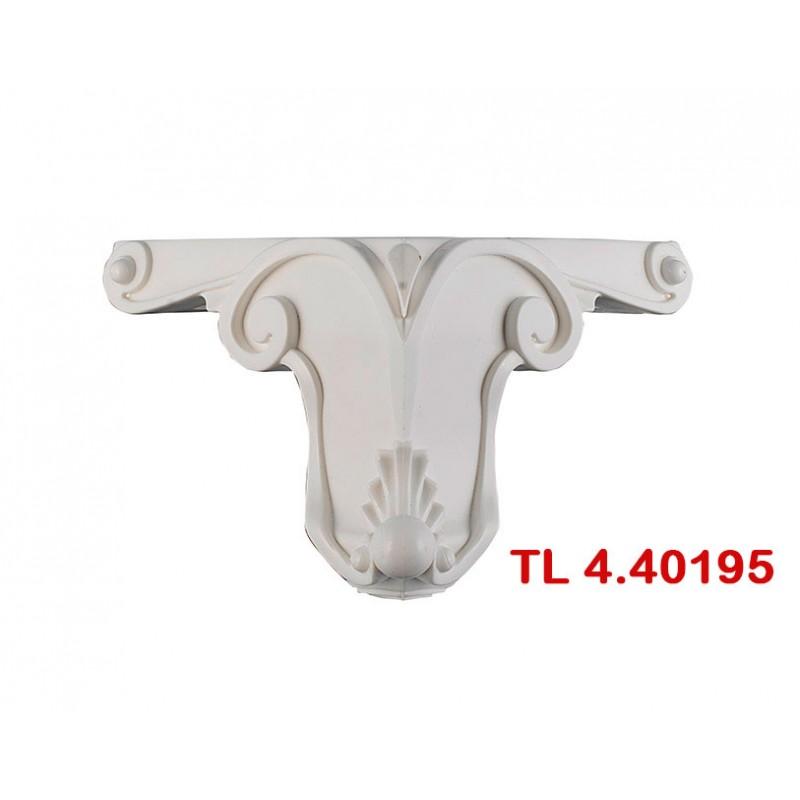 Мебельная опора для мягкой мебели TL 4.40193-TL 4.40199