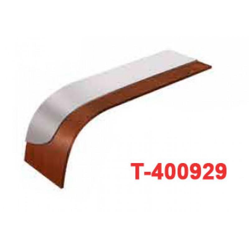 Подлокотник деревянный T-400929