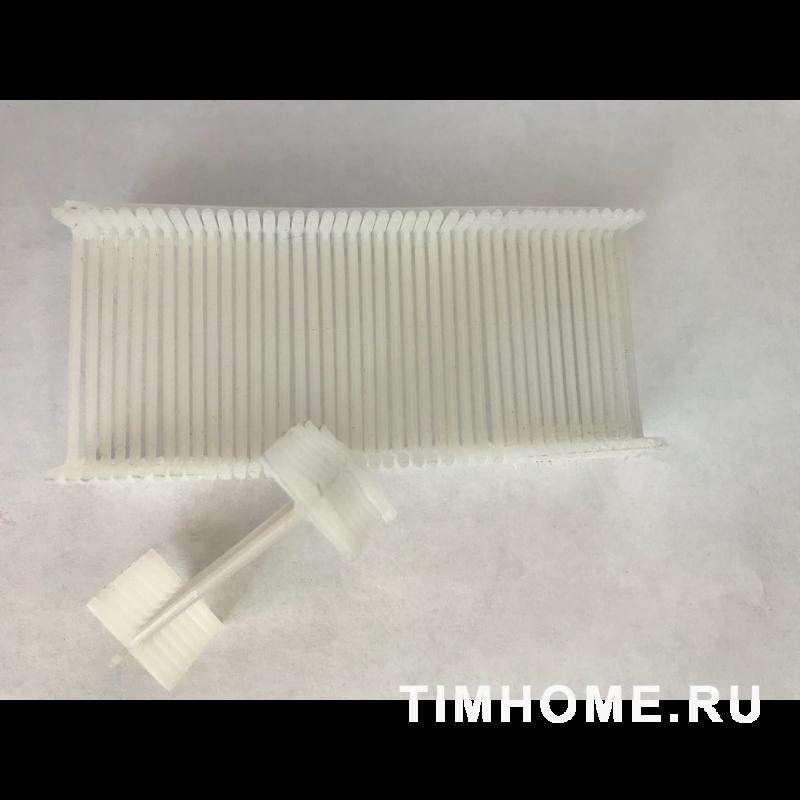 Пластиковая стяжка для пневмопистолета 20 мм TGS-20