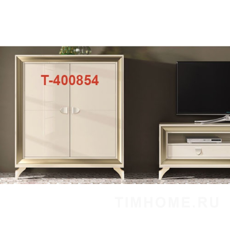 Декор для мягкой мебели T-400854