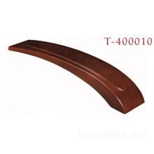 Пластиковый подлокотник для диванов, кресел. T-400010-T-400012