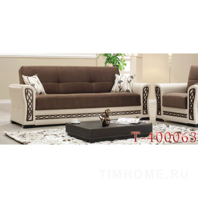 Декор для мягкой мебели T-400063