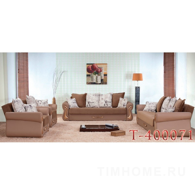 Декор для мягкой мебели T-400071