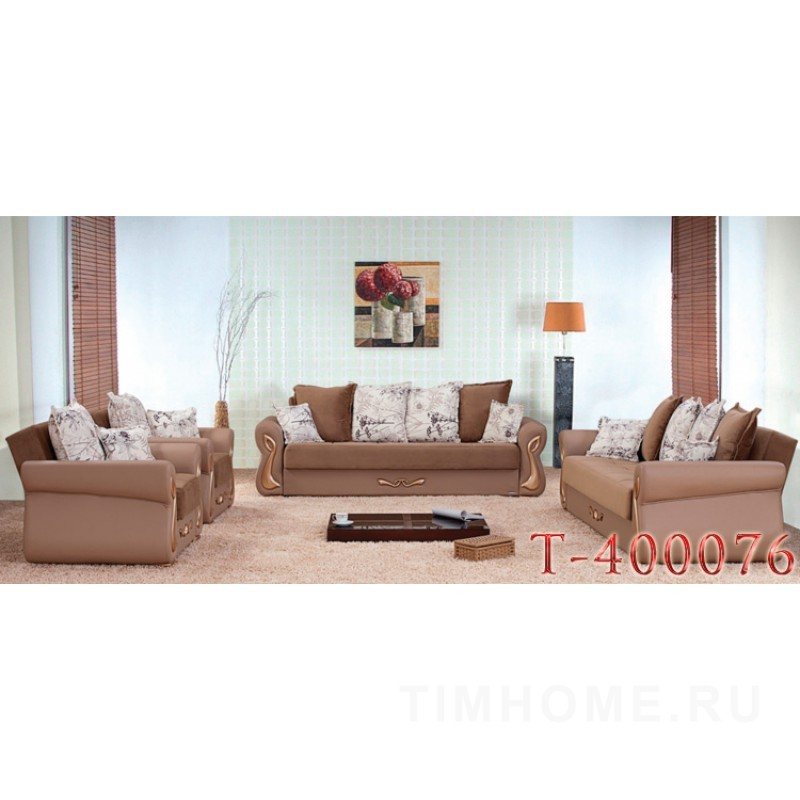 Декор для мягкой мебели T-400076