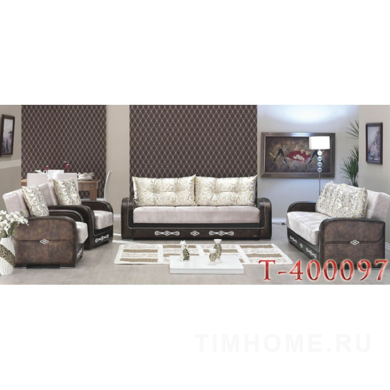 Декор для мягкой мебели T-400097