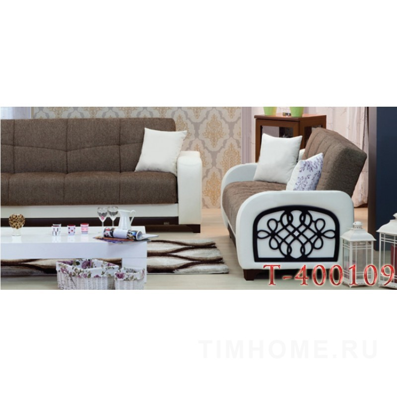 Декор для мягкой мебели T-400109
