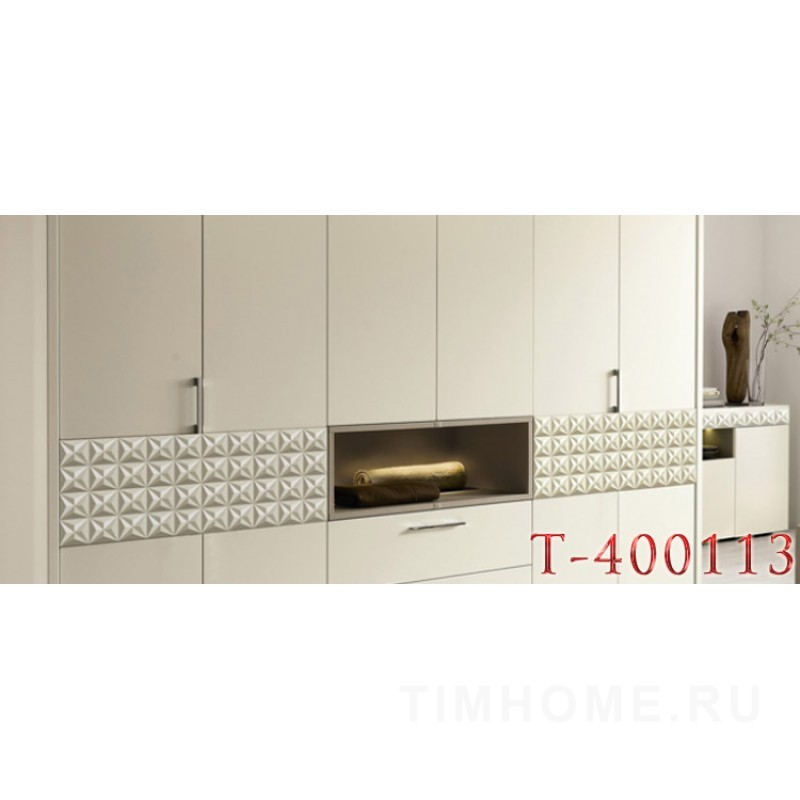 Декор для корпусной мебели T-400113