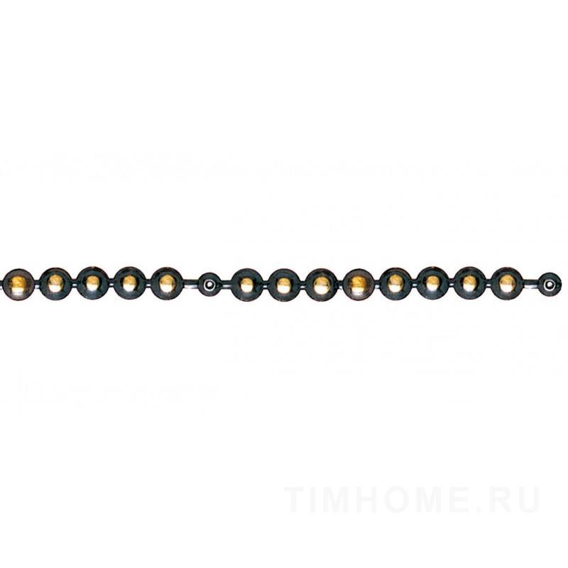 Гвоздевой молдинг (метровый) 11 мм