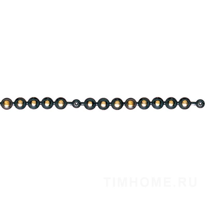 Гвоздевой молдинг 11х1,3 мм