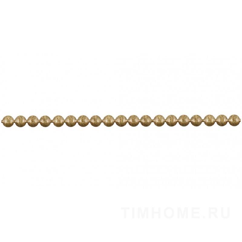 Гвоздевой молдинг (метровый, без отверстий для гвоздей, устанавливается методом склеивания)