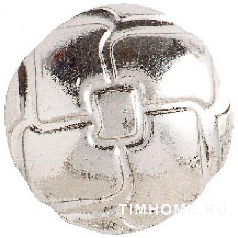 Гвозди мебельные декоративные Крест 20х16мм THG 038020