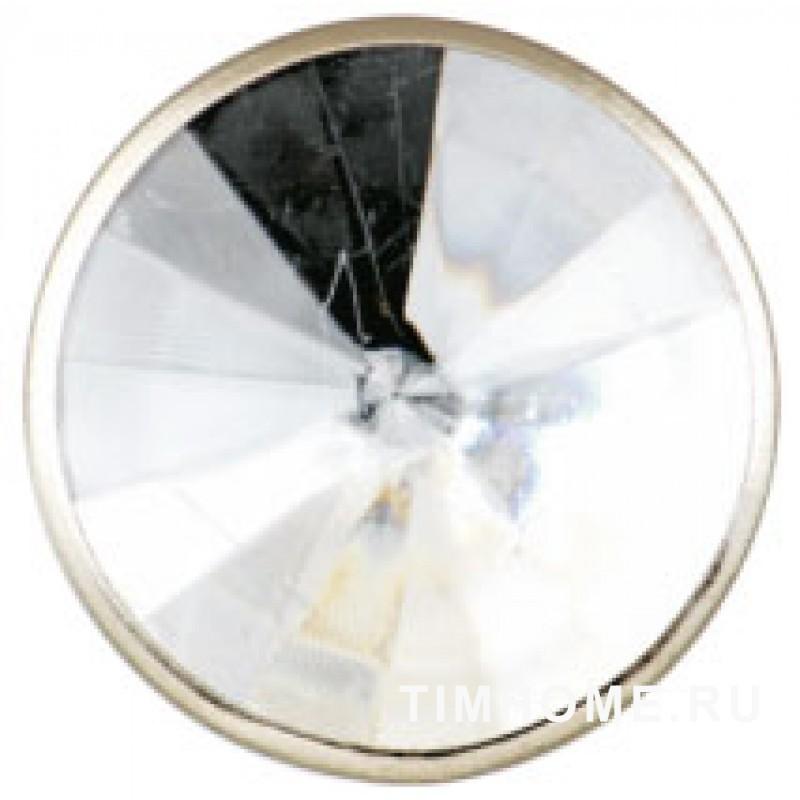Гвозди мебельные декоративные стразы 21мм THG K03021