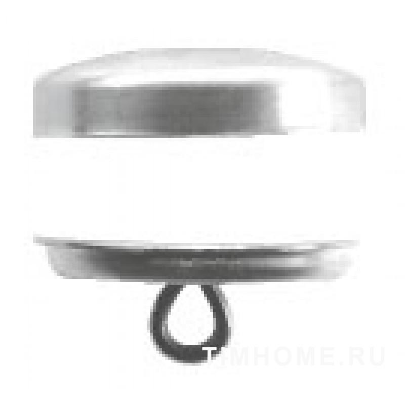 Заготовки для пуговиц (капсулы), проволочные 28мм THK 14280