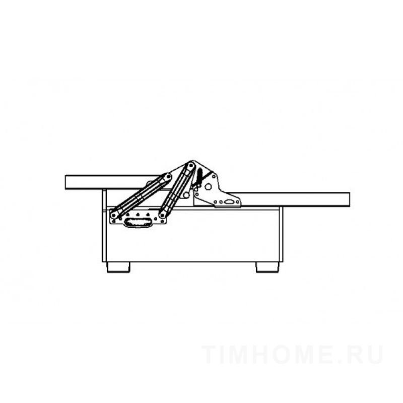 "Механизм трансформации дивана ""Книжка""  TML - 03"