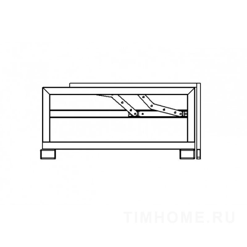 "Механизм трансформации дивана ""Еврокнижка"" TML - 15"