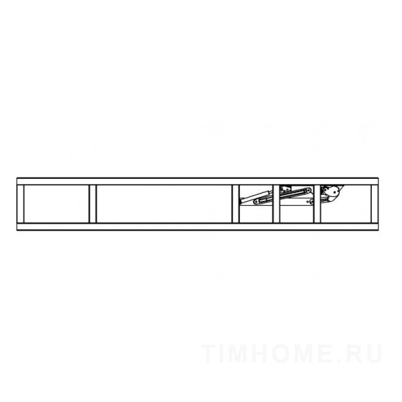 Механизм подъема кровати TML-19