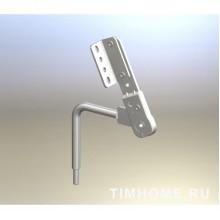 Подголовник TML - 24 (6 положений)