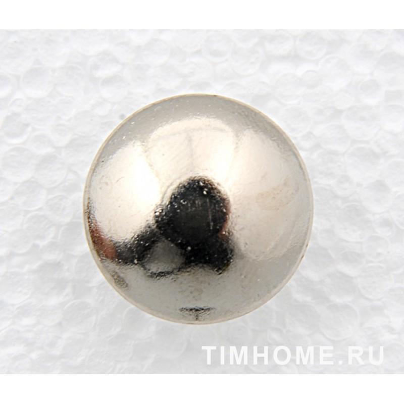 Гвозди мебельные декоративные Капля 16х20 мм THG 015160