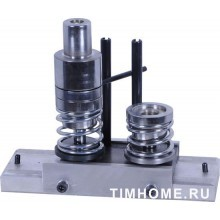 Насадка (матрица) для обтяжки пуговиц на прессе D3 № 28 18 мм TMM D3 NO:28