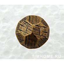 Гвозди мебельные декоративные Кристалл 10х16 мм THG 005100