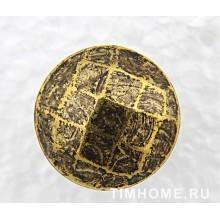 Гвозди мебельные декоративные Многогранник 11х16 мм THG 007110