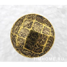 Гвозди мебельные декоративные Многогранник 16х19 мм THG 007160