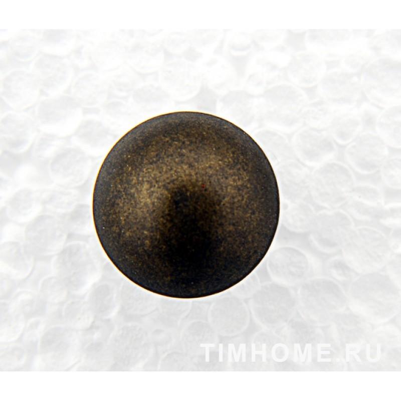 Гвозди мебельные декоративные Сфера 11,4х16 мм THG 002114